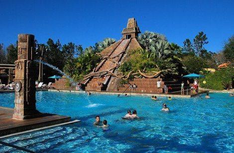Coranado Springs